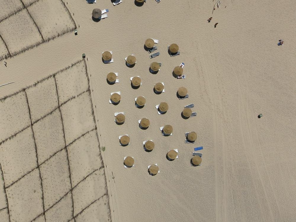 Ordenamento da orla costeira e planos de praia